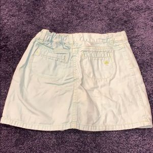 Lilly Pulitzer Bottoms - Lilly Pulitzer girls size 10 skirt with shorts